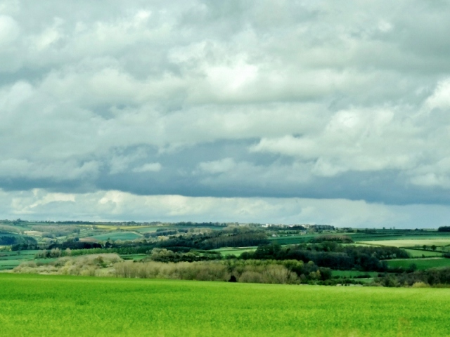 Cotswolds Countryside