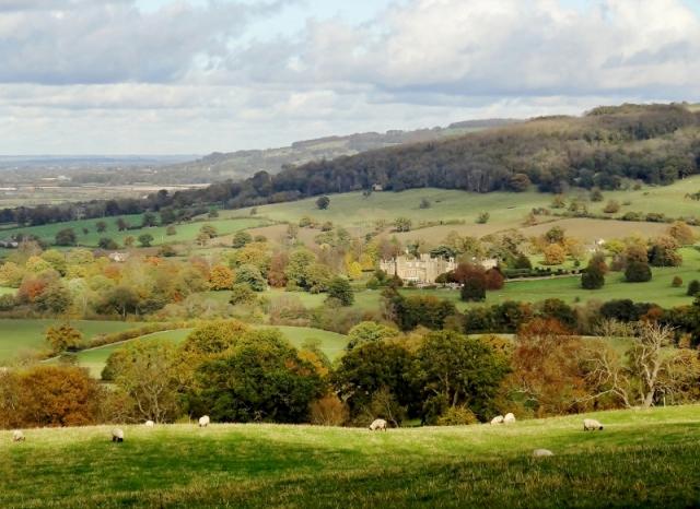 Sudeley Castle, Gloucestershire, United Kingdom